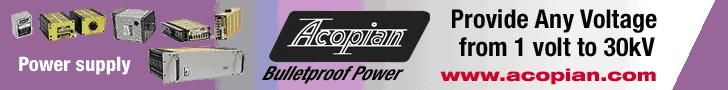 Acopian Power Supplies